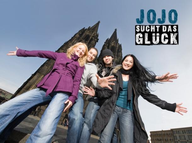 Jojo sucht das Glueck - Deutsche Welle