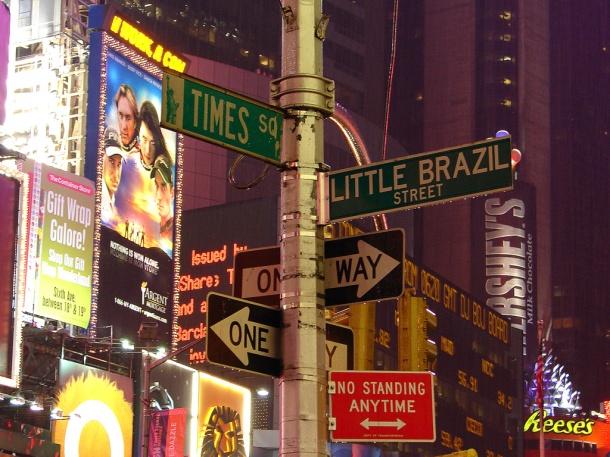 Little Brazil Street by Diego3336 on Flickr