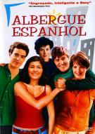 Albergue espanhol - Poster