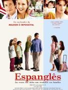 Espangles - Poster