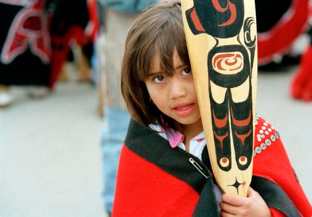 International Year of the World's Indigenous People, 1993