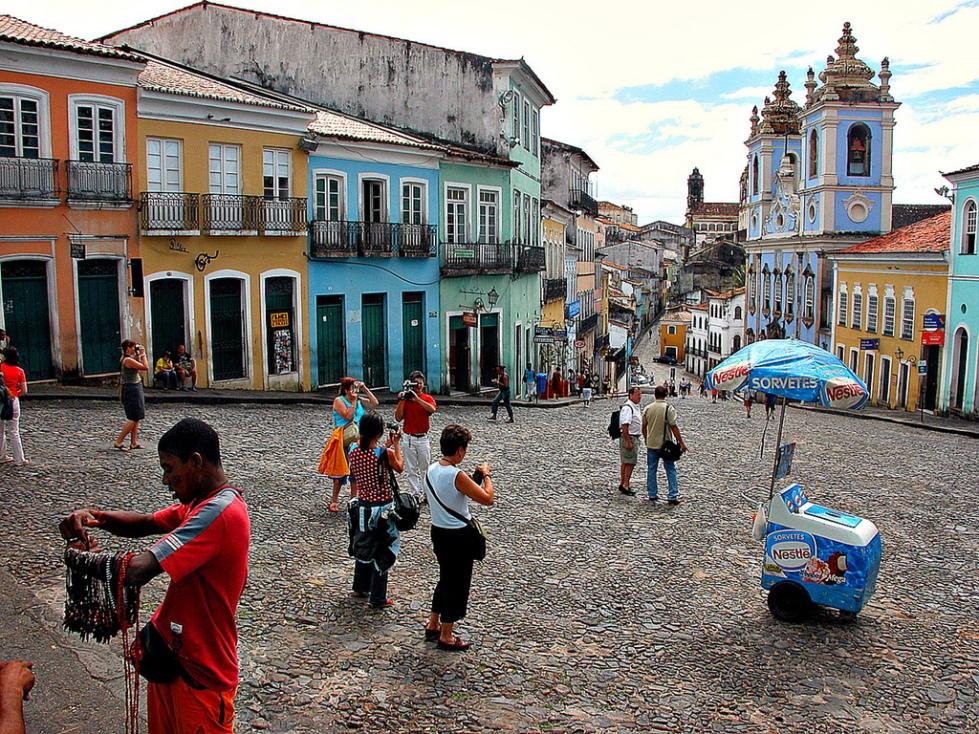 Bahia, Brasil 2004 by Ametxa on Flickr