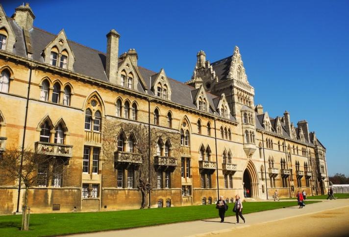 University of Oxford - Portal %0A© by Paul Wiethölter on Flickr